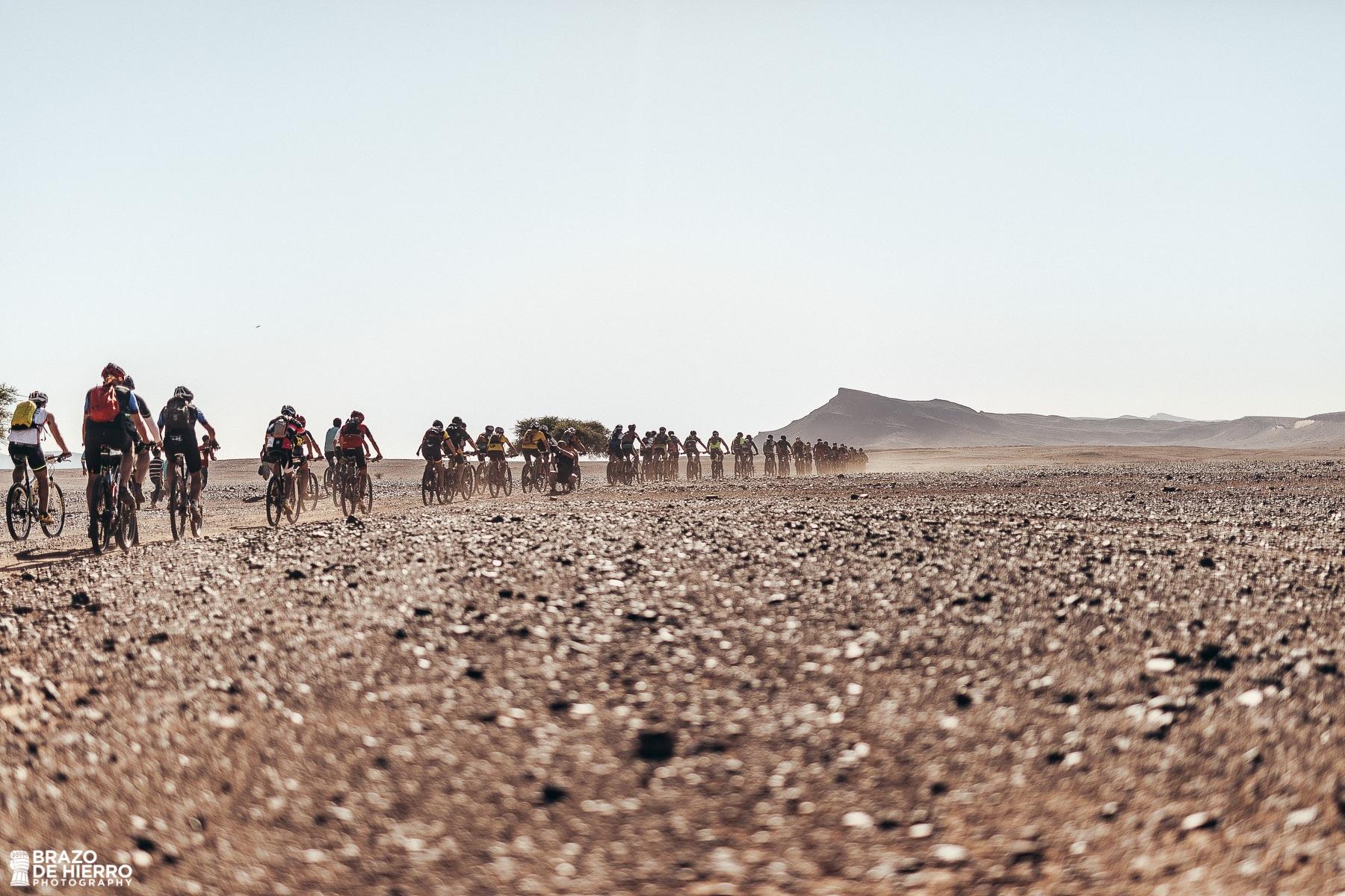 Marruecos On Bike by Iguña 2017